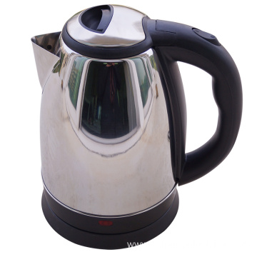 Stainless Steel Electric Kettle