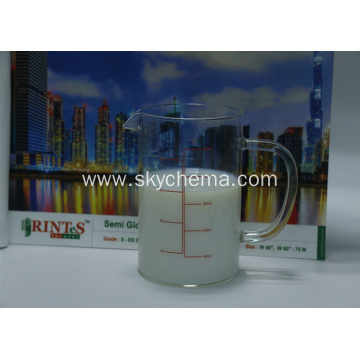 Matte Inkjet Receptive Coating For Lamp-Box Canvas