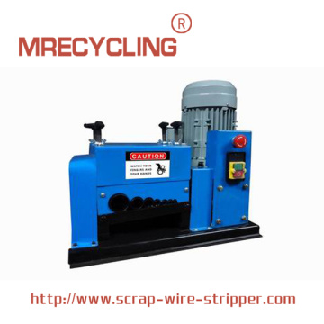 Scrap Copper Wire Cable Stripping Machine Sale
