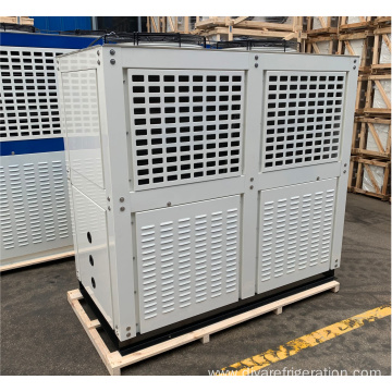 FNV Air Cooled condensing Unit