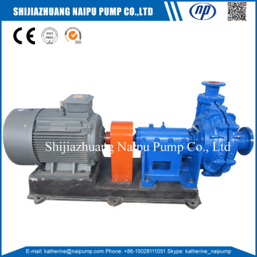 Naipu 100ZJ-50 Low Flow Cr26 Slurry Pump