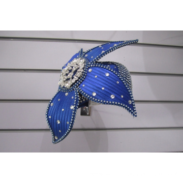 Women's Fashion Fancy Horse-Racing Hats