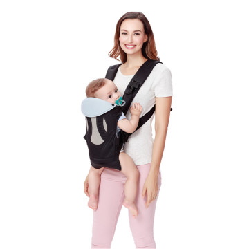 Baby Sling Toddler Carrier On Chest