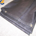 Mesh Tarps for Trucks Black on Sale