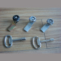ZDC Bright Chrome-coating Cabinet Cam Locks