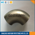 ASME ANSI B16.9 ButtWeld Seamless Carbon Steel Elbow