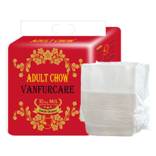 High quality ultra thick disposable adult diapers