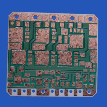 I-Direct Bond Copper DBC Substrate yeCeramic ye-PCB