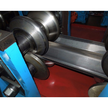 W Beam Highway Guardrail Roll Forming Machine Prices