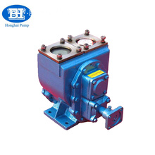 Hot Sale Oil Tanker Truck Electric Unloading Gear Pump
