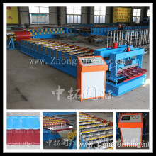 steel profile roll forming machine, concrete roof tile machine