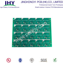 Quick Turn Immersion Gold PCB Prototypes Fabrication