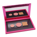 3D naked eyeshadow magnetic cosmetic palette