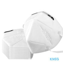 KN95 Disposable anti-dust face mask