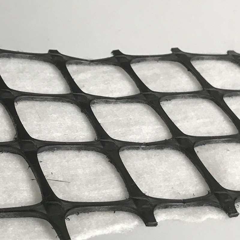 PP Biaxial Composite Geogrids