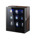 watch storage winder box unit