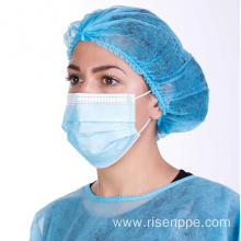 Disposable Medical Mask 3ply Single-Use Face Mask