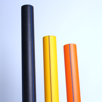 CATV Network HDPE Silicon Core Tube