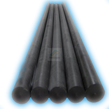 PEEK High temperature Anticorrosive Carbon Rod