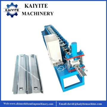 Roller Shutter Door Strip Stamping Forming Machine