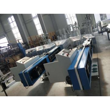 ISO Approved Butyl Extruder MACHINE FOR INSULATING GLASS