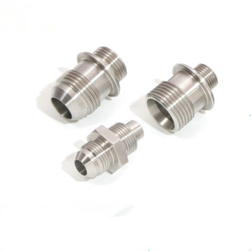 Custom CNC Machining Hardware Aluminum Stainless Steel Parts