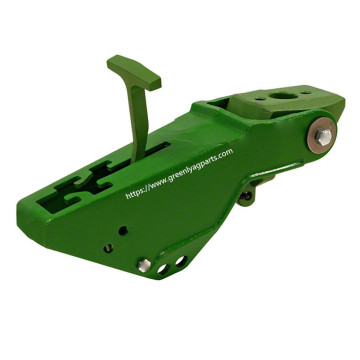 Cast Iron Closing Wheel Arm Kit with T Handle for JD planter Machine