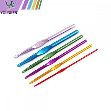 Multi material kitting needle