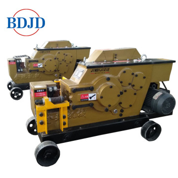 New condition construction machine rebar cutting machine