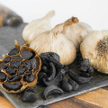 Health and Nutrition Whole Black Garlic For Cuisine