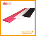 Black Thin Wall Polyolefin Heat Shrink Tubing