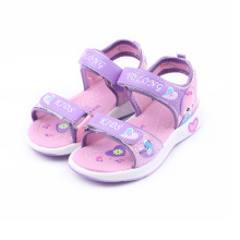 Beautiful Girls LED Sandals Shoes