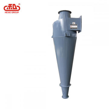 Centrifugal Dust Collector For Animal Feed Line