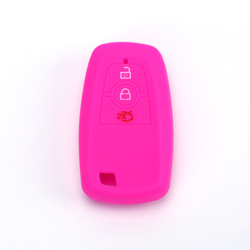 Ford keyless remote cover silicone