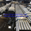 SAE52100 Alloy steel tubing for bearing pipes