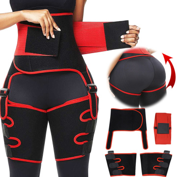 Hege Taille Butt Lifter Taille Trainer Thigh Eraser