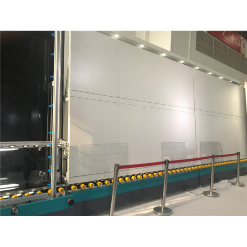 Double Glazing Production Line With Gas filling