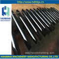 Hydraulic Rock Breaker with Steel Material