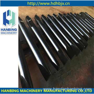 High Quality Low Price Hammer Blunt Wedge Chisel