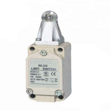 WL Series Limit Switch