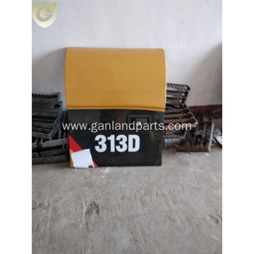 Access Doors Panels For Caterpillar 313D Excavator