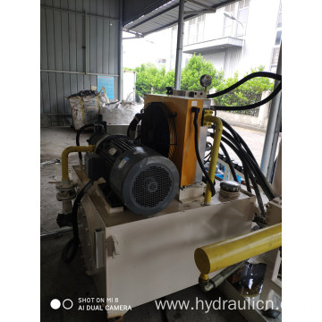 Hydraulic Aluminum Sawdust Chippings Dust Briquetter