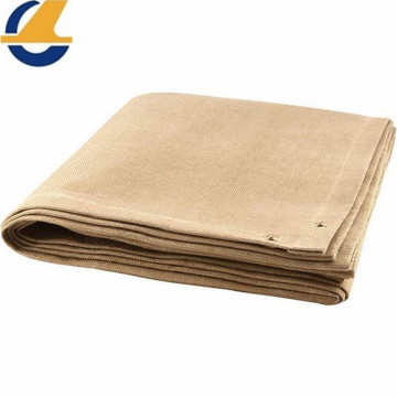 Tractor polyester canvas tarps
