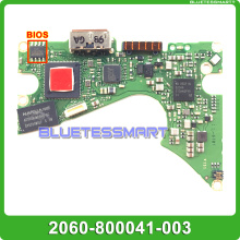 HDD PCB logic board printed circuit board 2060-800041-003 REV P1 for WD hard drive repair data recovery with USB 3.0 interface