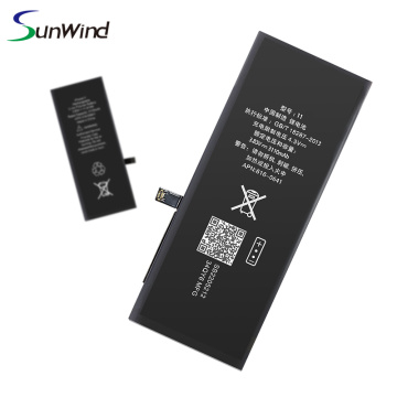 Cell phone battery Apple iphone 11 battery 3110mah
