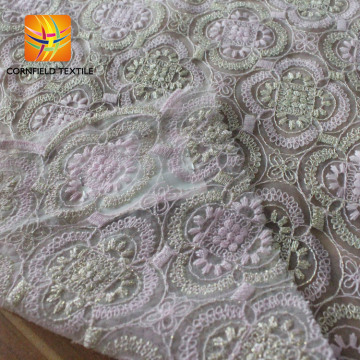 high quality famous brand100 cotton knit fabric