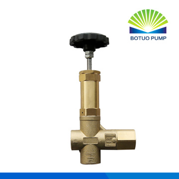 Pressure Valve For PF Plunger Pumps