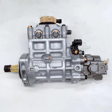 Pump 317-8021 for CAT C6.6