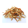 sweet orange peel tea