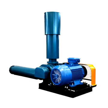 Rotary Roots Blower for Nitrogen Conveying